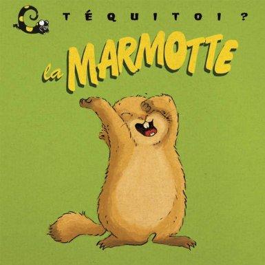 Téquitoi la marmotte