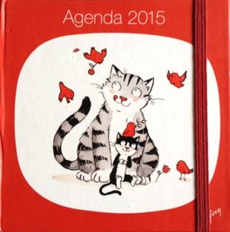 agenda-