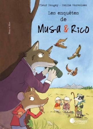 Les enquêtes de Musa&Rico