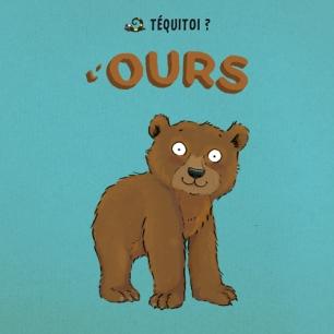 Téquitoi l'ours