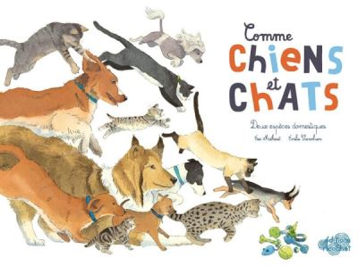 Comme-chiens-et-chats-coll-ohe-la-science